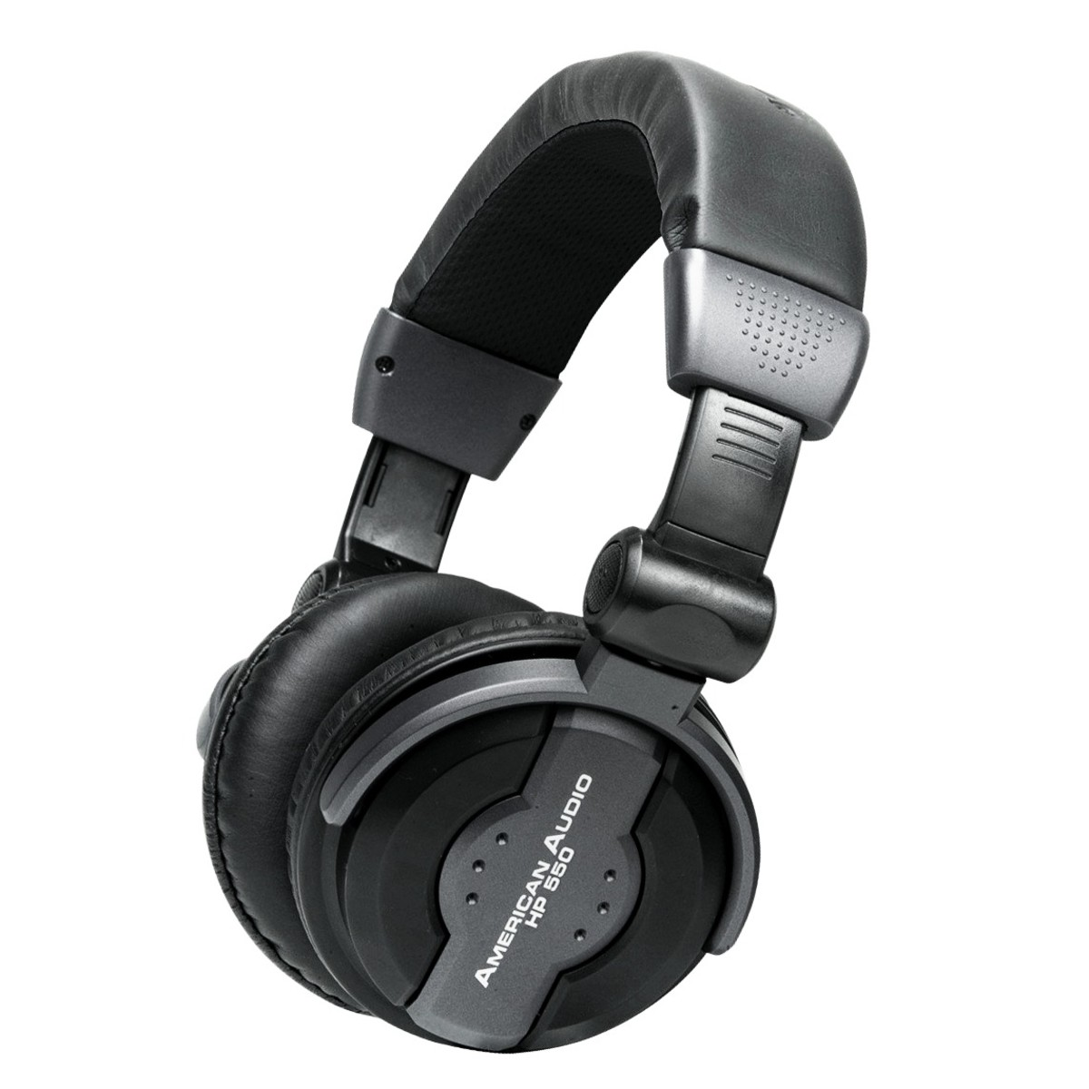 Image of ADJ American Audio HP550 DJ Headphones