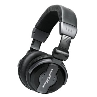 ADJ American Audio HP550 DJ Headphones