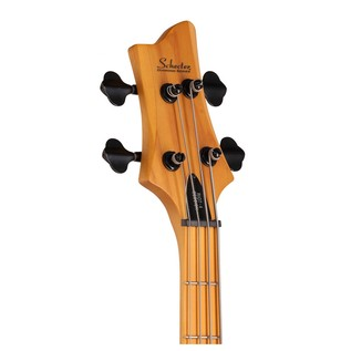 Schecter Riot Session Left Handed Bass