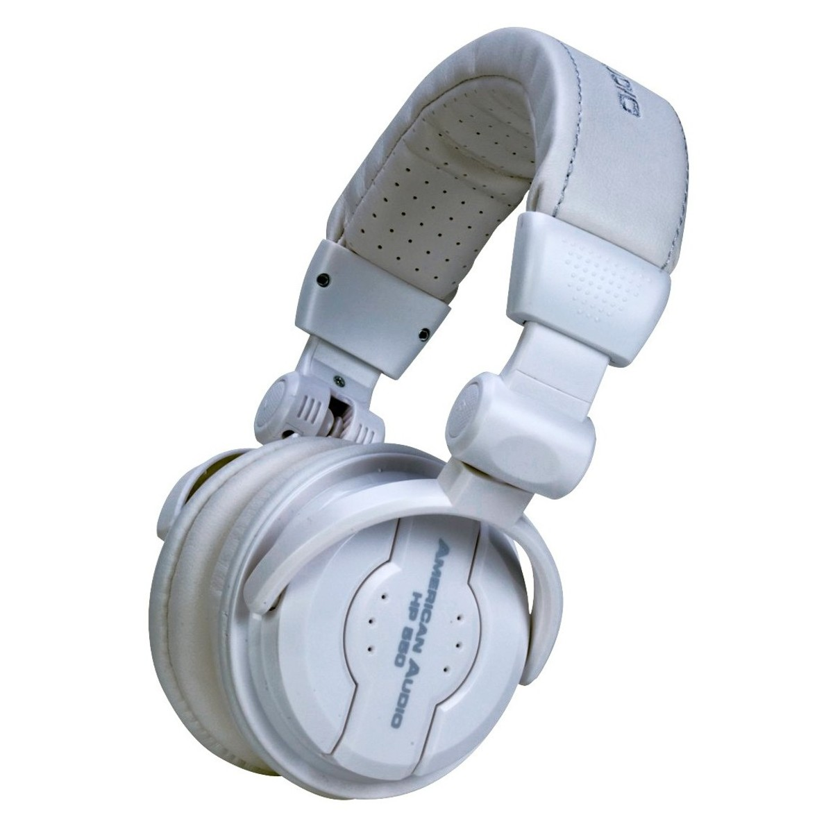 Image of ADJ American Audio HP550 DJ Snow Headphones