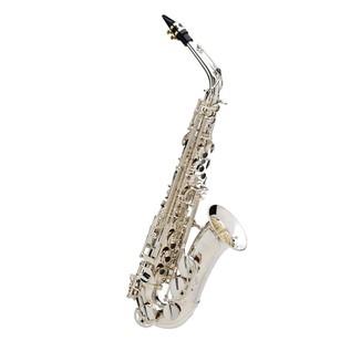 Buffet SenzoAlto Saxophone with Red Copper Body & Brass Keys