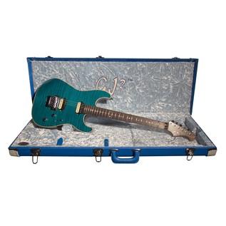 GJ2 By Grover Jackson Glendora NPG Electric Guitar