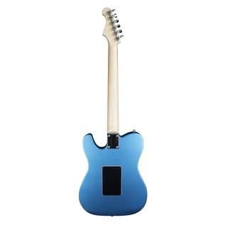 GJ2 By Grover Jackson Hellhound FR Electric Guitar, Blue