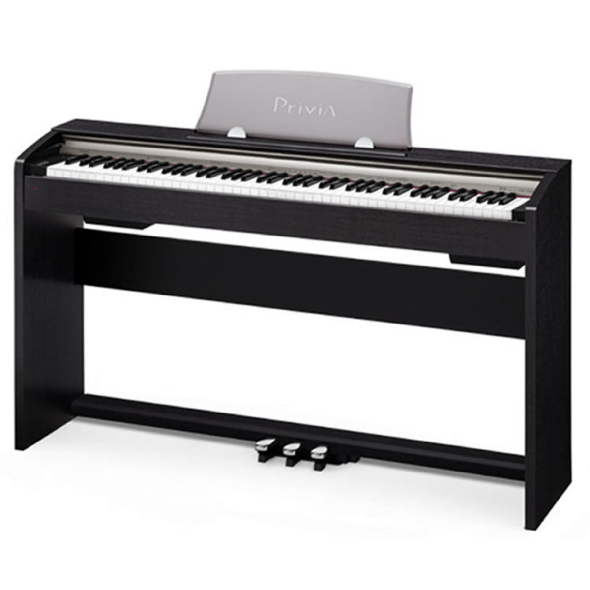 disc casio privia px 730 digital piano at. Black Bedroom Furniture Sets. Home Design Ideas