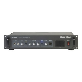 Hartke LH1000 Bass Amp Head