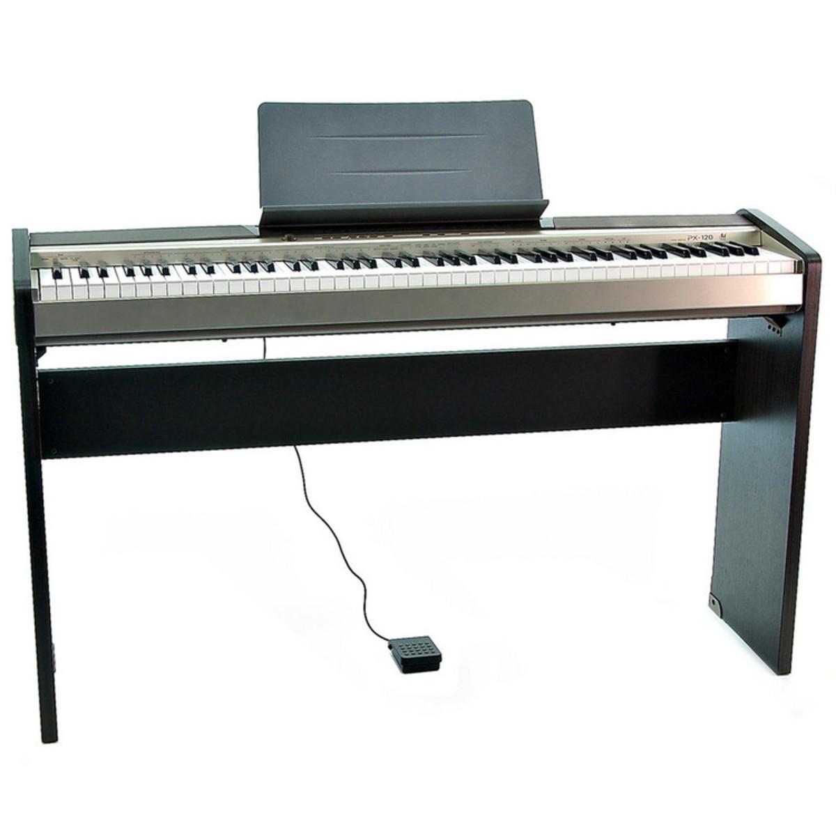Digital Piano Free : discontinued casio privia px 120 digital piano free stand at ~ Vivirlamusica.com Haus und Dekorationen