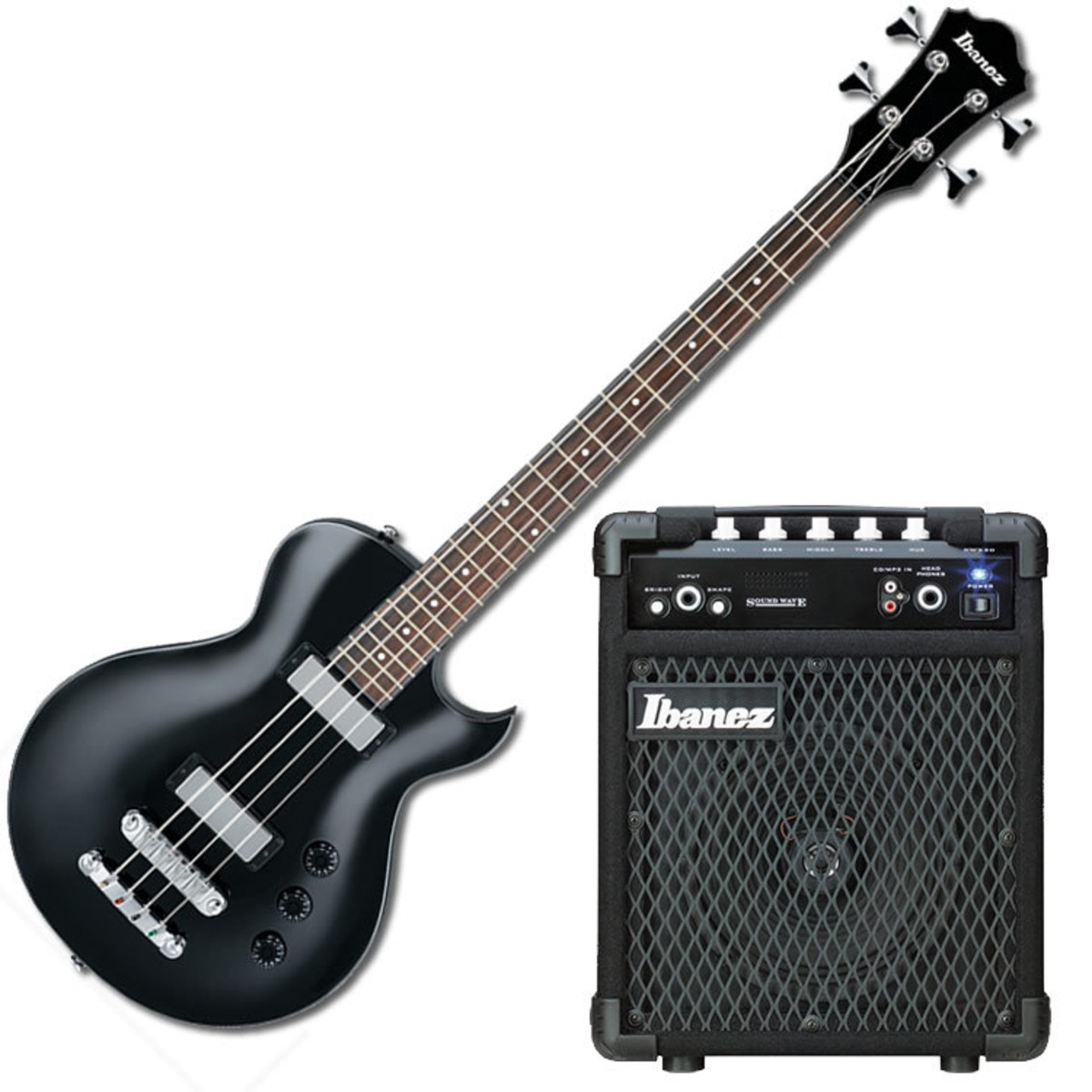 disc ibanez artb100 guitare basse ampli basse swx20. Black Bedroom Furniture Sets. Home Design Ideas