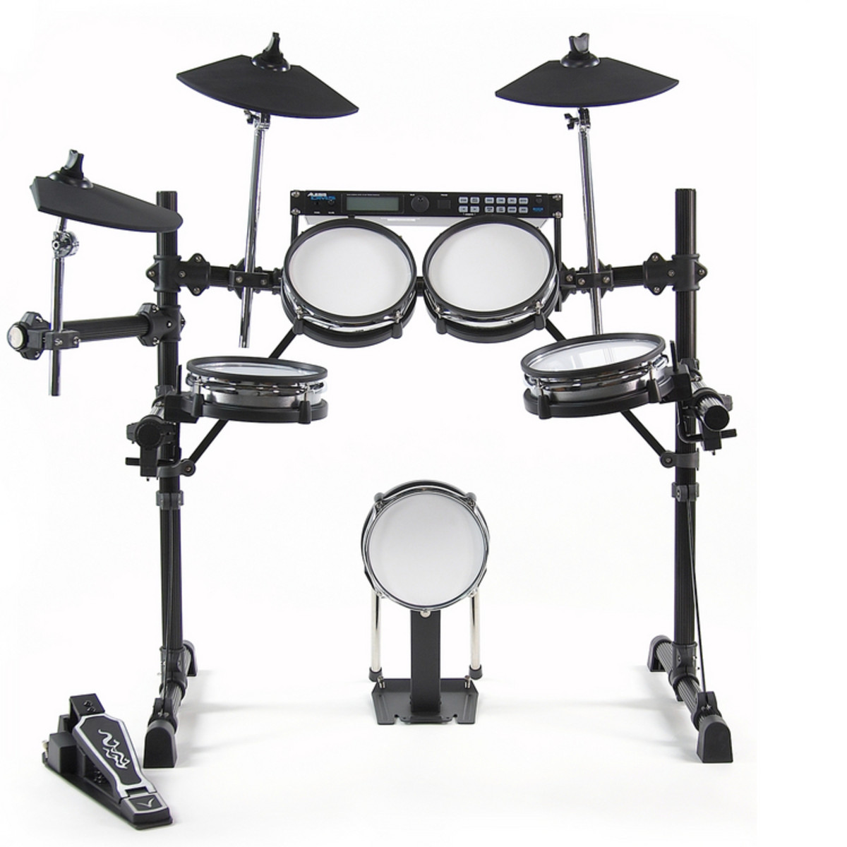 discontinued alesis dm5 pro electronic drum kit at. Black Bedroom Furniture Sets. Home Design Ideas