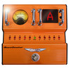 Ashdown BassOMeter Dedicated Bass Tuner Pedal