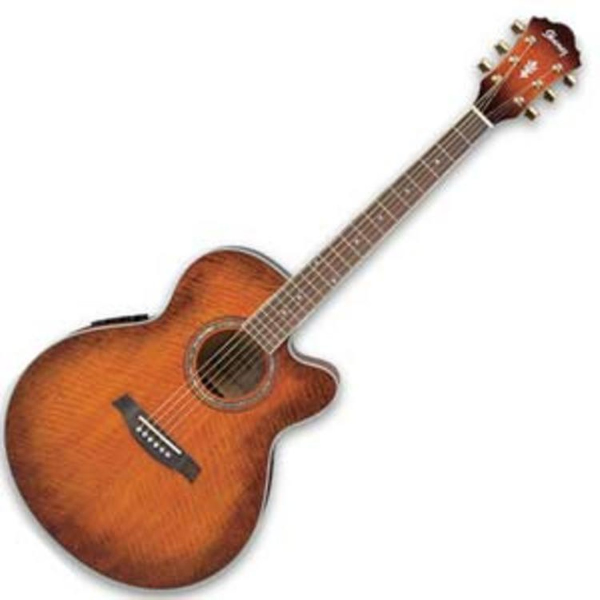 abandonn es ibanez ael20e guitare electro acoustique. Black Bedroom Furniture Sets. Home Design Ideas