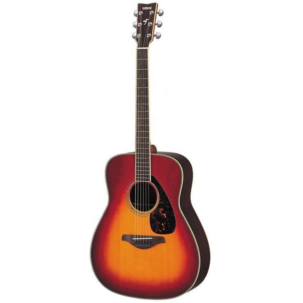 yamaha fg series acoustic guitars for sale at