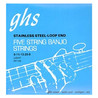 GHS 5-String Banjo struny, regularne Light