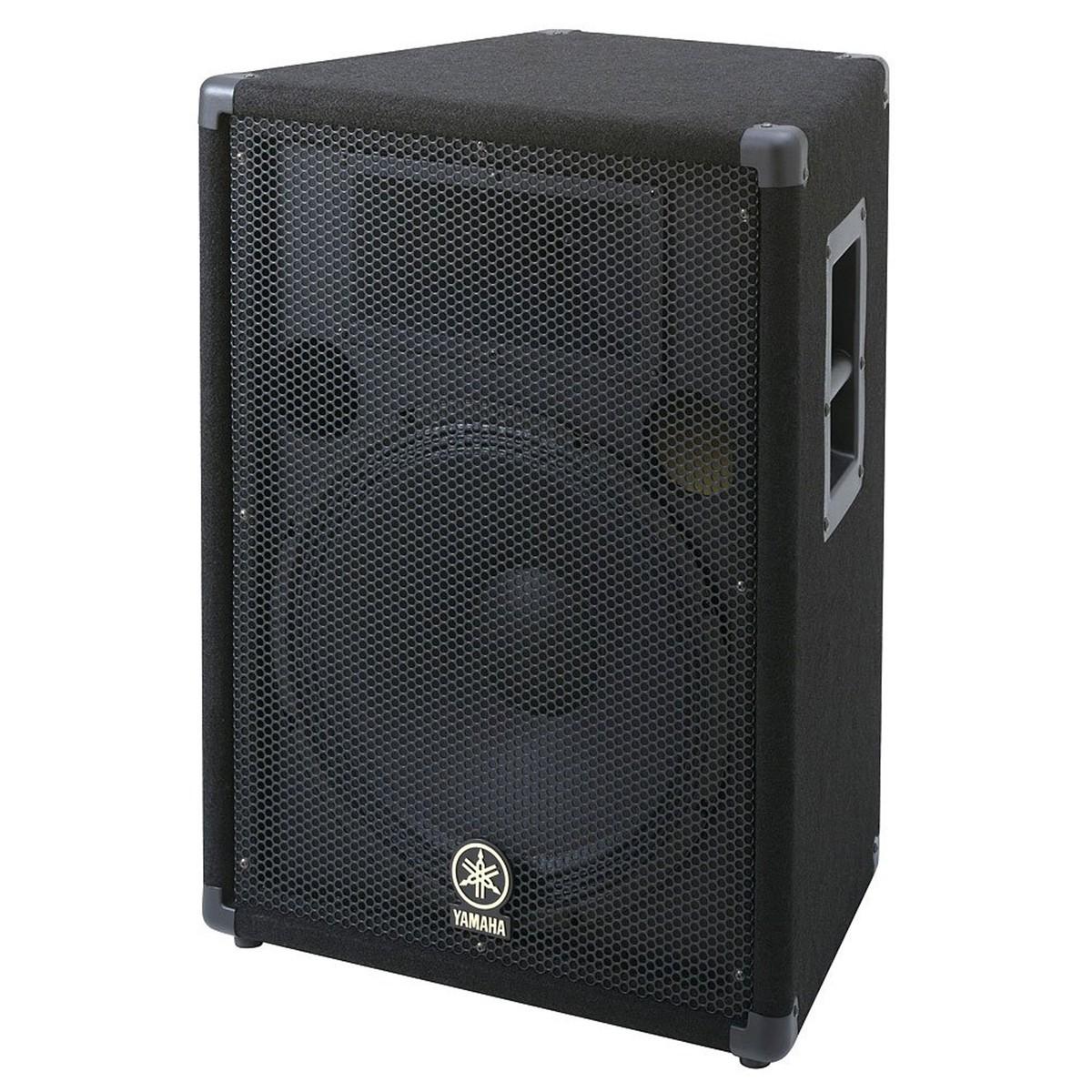 yamaha br15 15 39 39 passive pa speaker at