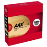 SABIAN AAX Performance Set 14'' Hi-Hats, 16'' Crash, 20'' Ride