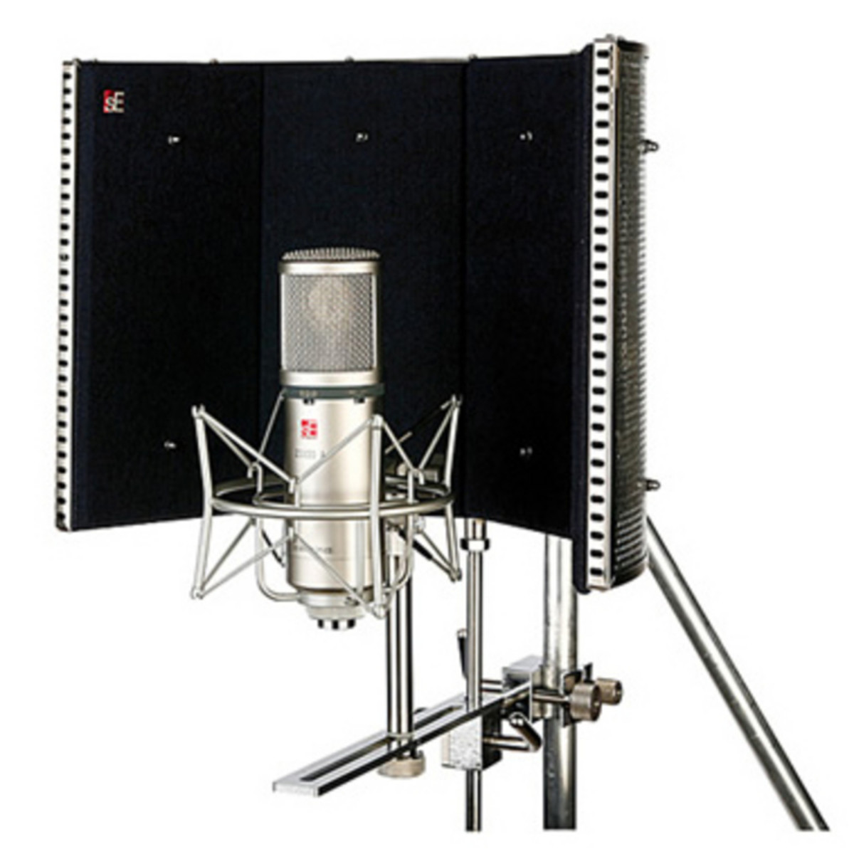 how to build a portable vocal booth