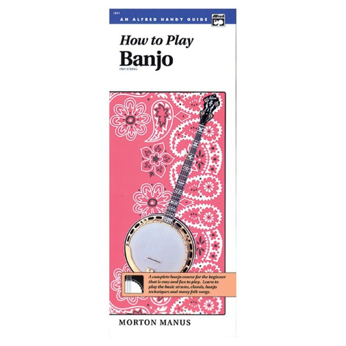 Image of How to Play Banjo Handy Guide