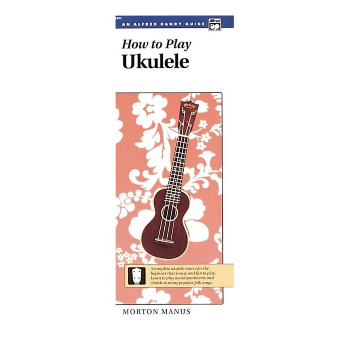 Image of How to Play Ukulele Handy Guide