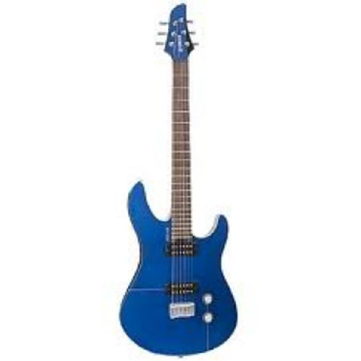 disc yamaha rgxa2 electric guitar dark blue metallic at. Black Bedroom Furniture Sets. Home Design Ideas