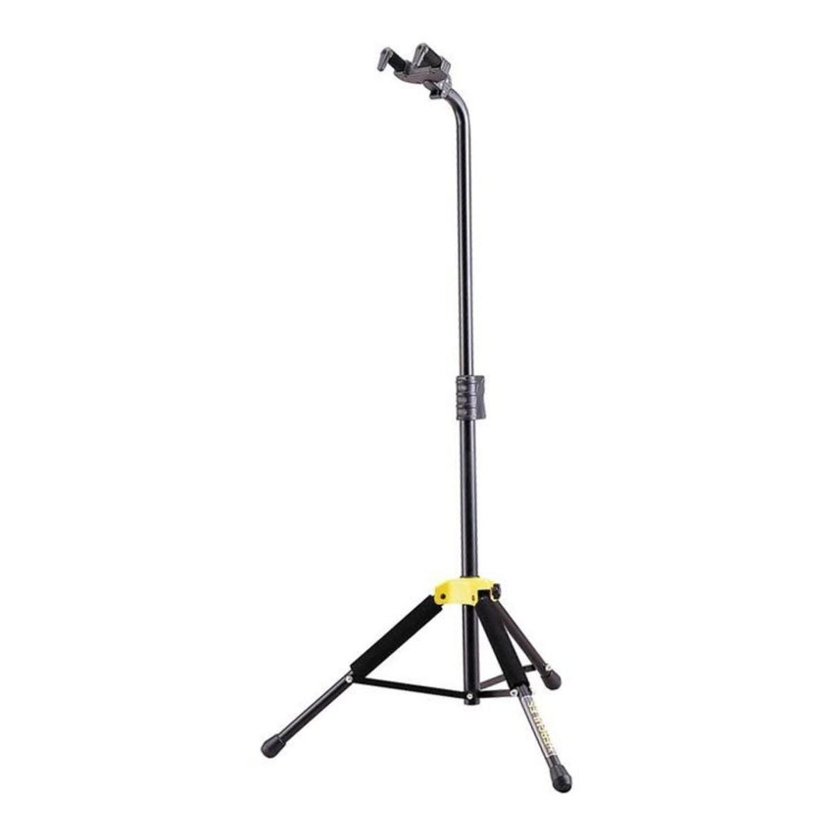 Image of Hercules AGS (Auto Grip System) Guitar Stand