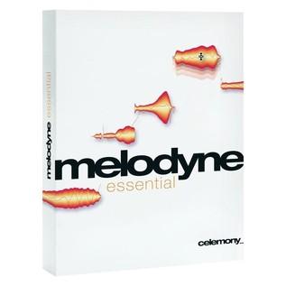 MELODYNE-ESS