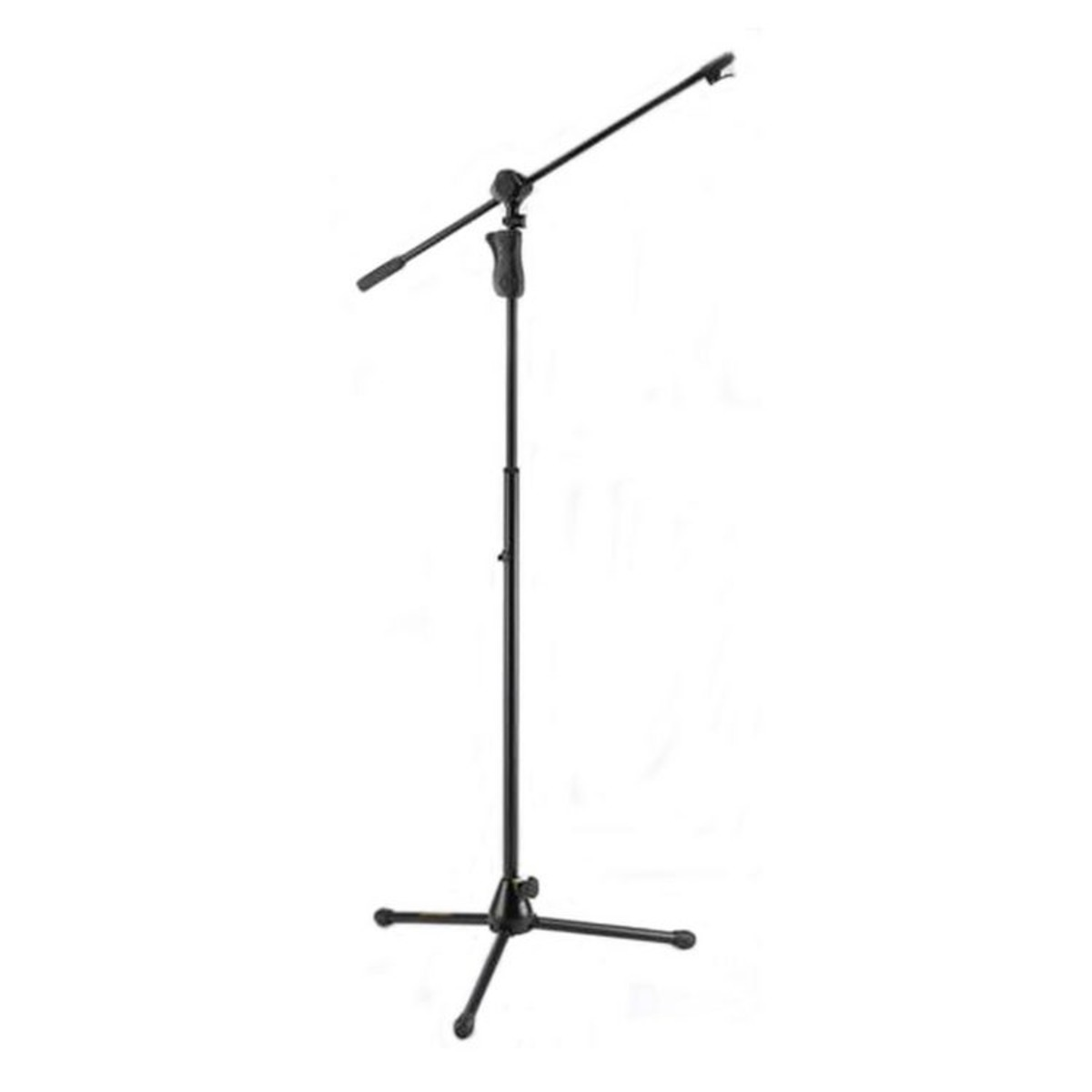 Image of Hercules Ez Grip 2 in 1 Tripod Boom Microphone Stand
