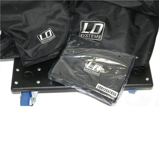 LD Systems DAVE 15 Accessory Set