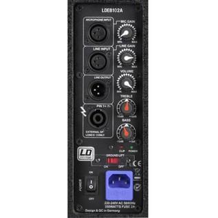 LD Systems Stinger 10