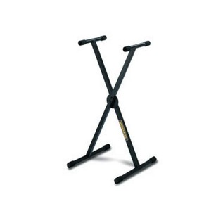 Hercules HD Single Brace Keyboard Stand