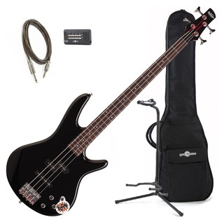 Ibanez GSR200 Gio Bass Guitar Bundle