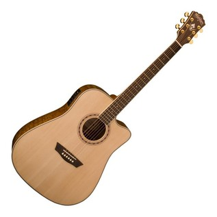 Washburn WD30SCE Electro Acoustic Guitar