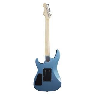GJ2 By Grover Jackson Shredder FR Electric Guitar, Blue