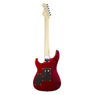 GJ2 By Grover Jackson Shredder FR Electric Guitar, Red