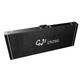 Black Custom GJ2 Hardshell Case