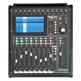 Studiomaster DigiLive Digital Mixer