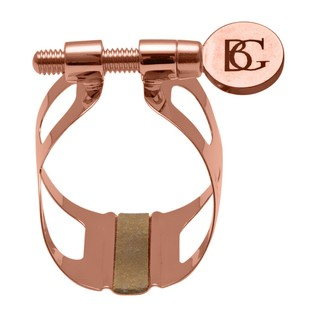 BG Clarinet Tradition Ligature in Rose Gold