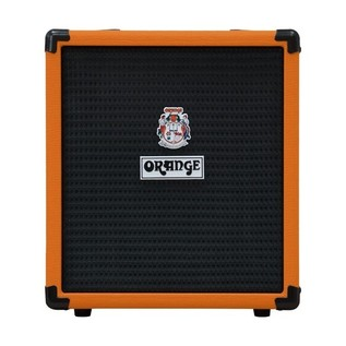 Orange Crush Bass 25 Practice Pack