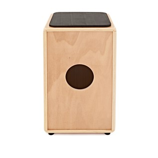 WHD Cajon in Rosewood Finish