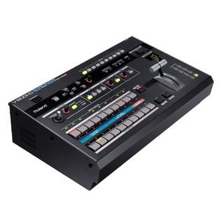 Roland V800HD Tilted