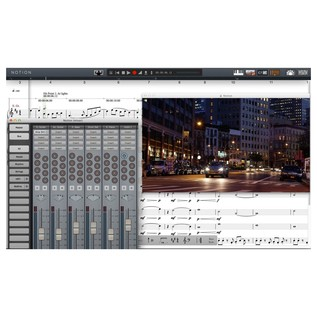 PreSonus Notion 5 Music Notation Software - 10+ seat (per seat)