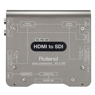 Roland VC1HS Top