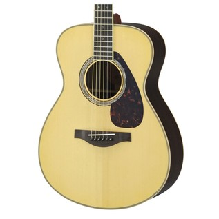Yamaha LS16ARE Electro Acoustic Guitar