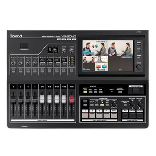 Roland VR50HD Top