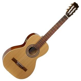 La Patrie Motif Q1 Electro Acoustic with Nylon Strings