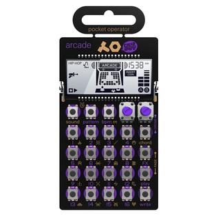 Teenage Engineering PO-20 Arcade Synthesizer - Front