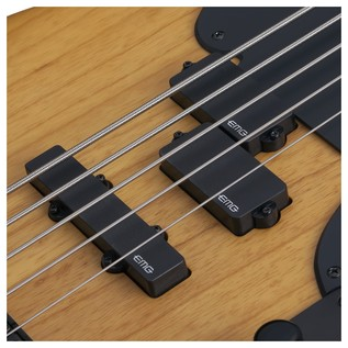 Schecter Model-T Session-5 Bass Guitar