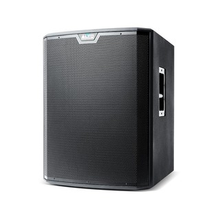 Alto Truesonic TS218S Active Subwoofer