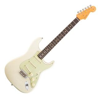 Fender Custom Shop LTD '59 Stratocaster, Aged Olympic White