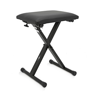 Adjustable Piano Stool