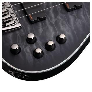 Schecter Hellraiser Extreme-4 Bass Guitar