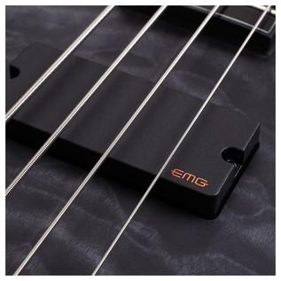 Schecter Hellraiser Extreme-4 Bass